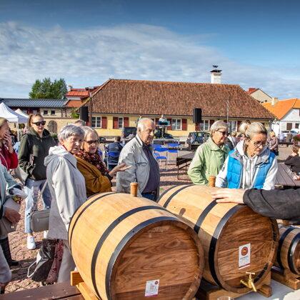 Vīna svētki 2020